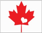 canada_day_canadian_maple_leaf_and_heart_postcard